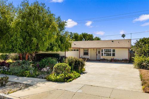 Photo of 417 Redwood Avenue, Ventura, CA 93003 (MLS # V1-8495)
