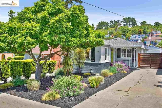 9326 Thermal St, Oakland, CA 94605 - #: 40905495