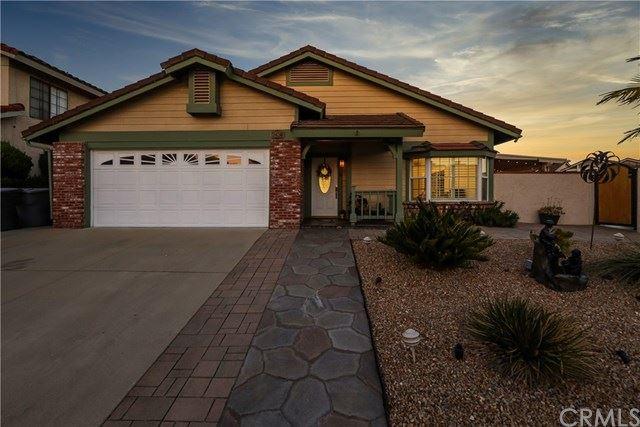 3436 Royal Ridge Road, Chino Hills, CA 91709 - MLS#: CV20136495