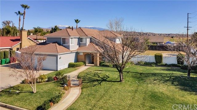 11748 Knoll Vista Street, Moreno Valley, CA 92555 - MLS#: CV21012495