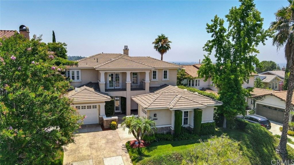 3662 Giddings Ranch Road, Altadena, CA 91001 - MLS#: IG21161495