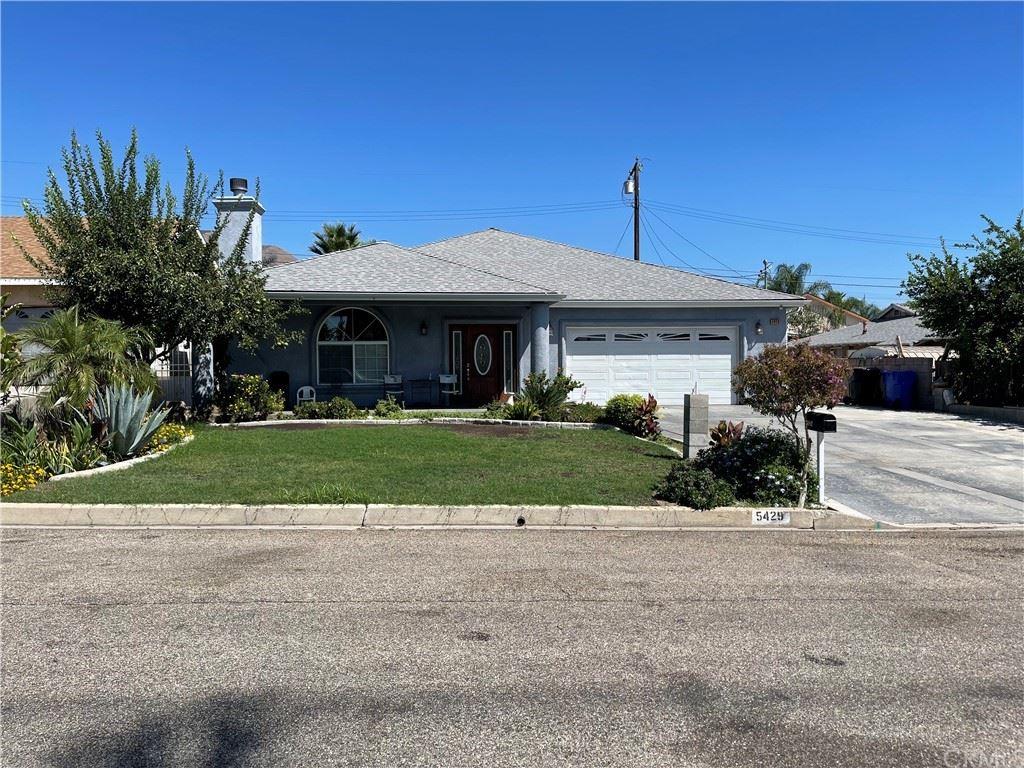 5429 Dogwood Street, San Bernardino, CA 92404 - MLS#: IG21193495