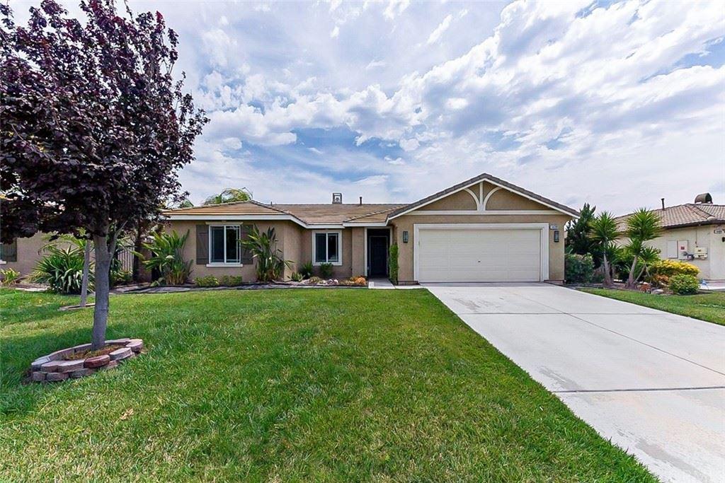 14399 Fairchild Drive, Eastvale, CA 92880 - MLS#: IV21142495