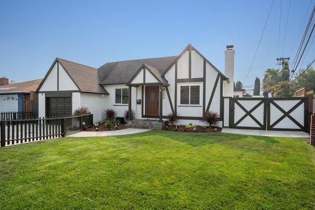 200 Poinsettia Avenue, San Mateo, CA 94403 - #: ML81793495