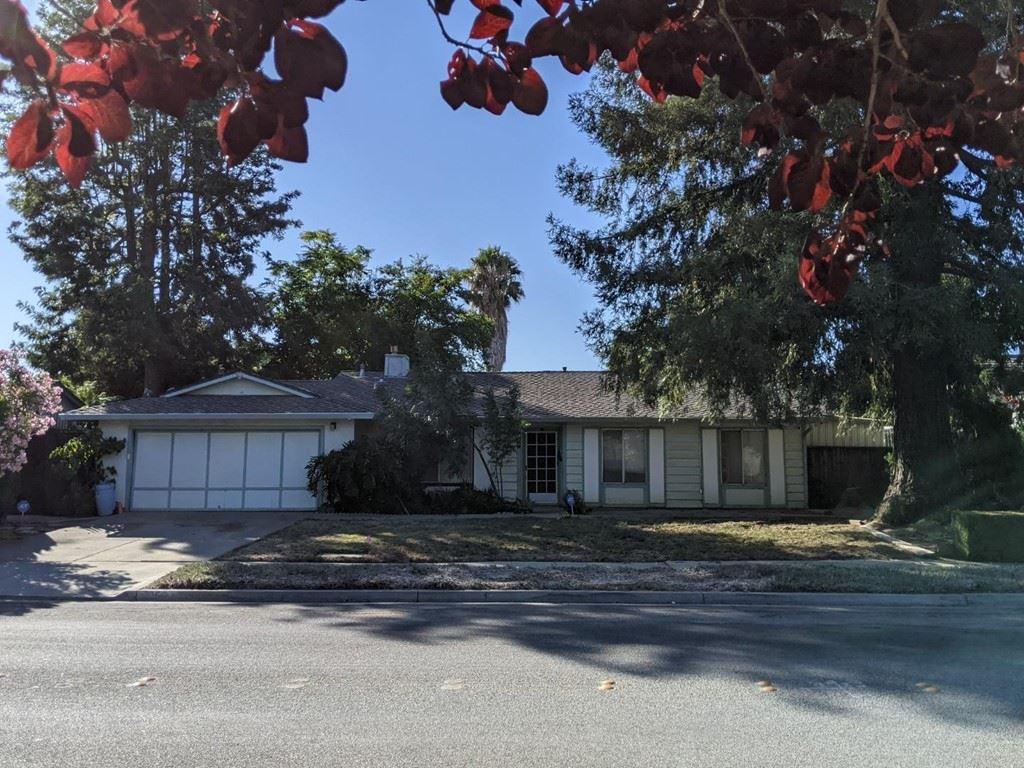6950 Avenida Rotella, San Jose, CA 95139 - MLS#: ML81859495