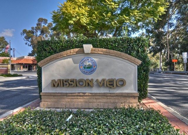 21563 Millbrook #146, Mission Viejo, CA 92692 - MLS#: OC20190495