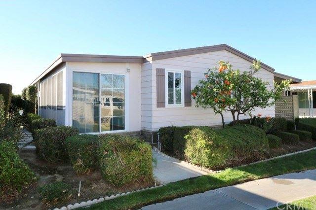 16951 Lake Ridge Way #208, Yorba Linda, CA 92886 - MLS#: OC20256495
