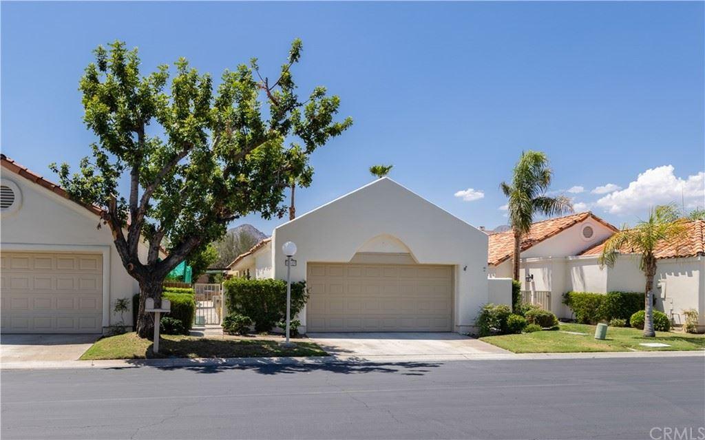 77619 Calle Las Brisas S, Palm Desert, CA 92211 - MLS#: OC21168495