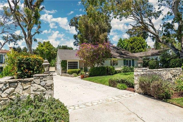 3417 La Selva Place, Palos Verdes Estates, CA 90274 - #: PV20132495