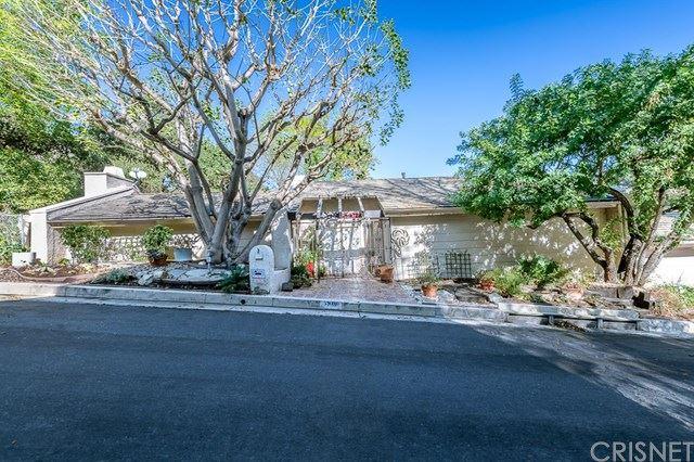 3910 Sumac Drive, Sherman Oaks, CA 91403 - MLS#: SR20226495