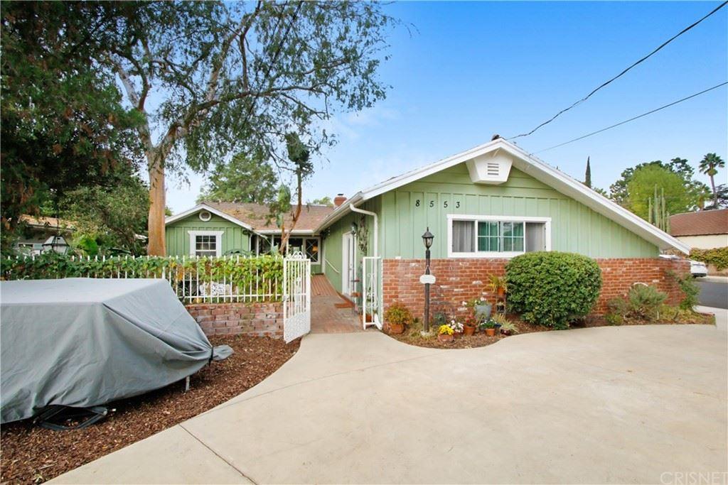 8553 Louise Avenue, Los Angeles, CA 91325 - MLS#: SR21225495