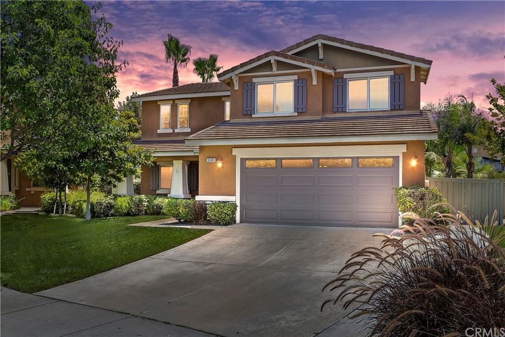 32465 Francisco Place, Temecula, CA 92592 - MLS#: SW21160495