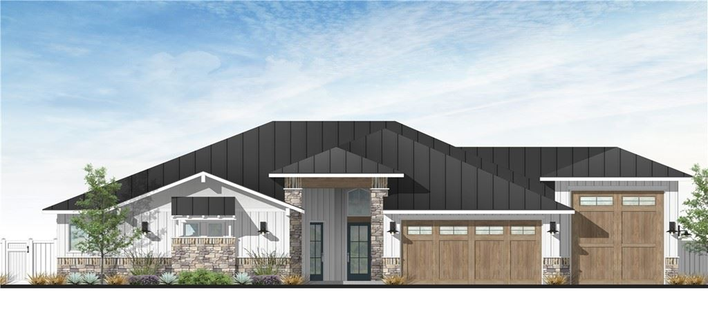 26164 Boulder View Court, Menifee, CA 92584 - MLS#: SW21210495