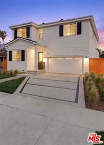 Photo of 1137 INDIANA Avenue, Venice, CA 90291 (MLS # 19450496)