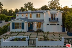Photo of 139 VETERAN Avenue, Los Angeles, CA 90024 (MLS # 19495496)