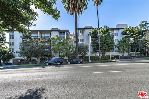 Tiny photo for 1277 S BEVERLY GLEN #304, Los Angeles, CA 90024 (MLS # 20554496)