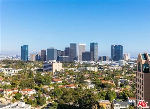 Photo of 10501 Wilshire Boulevard #1604, Los Angeles, CA 90024 (MLS # 20609496)