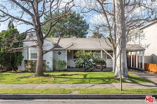 Photo of 2266 27TH Street, Santa Monica, CA 90405 (MLS # 20624496)