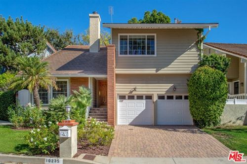 Photo of 10235 Mossy Rock Circle #71, Los Angeles, CA 90077 (MLS # 20656496)