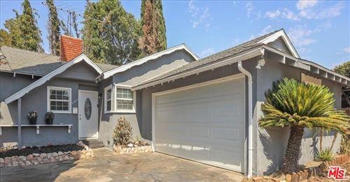 Photo of 15405 Covello Street, Van Nuys, CA 91406 (MLS # 21781496)