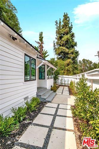 Tiny photo for 4055 Alta Mesa Drive, Studio City, CA 91604 (MLS # 21788496)
