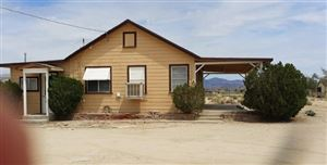 Photo of 12535 E Lincoln Avenue, Lucerne Valley, CA 92356 (MLS # 510496)