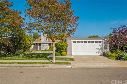 Photo of 19462 Sierra Santo Drive, Irvine, CA 92603 (MLS # OC21103496)