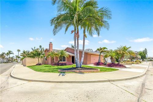 Photo of 6921 Tucana Drive, Huntington Beach, CA 92647 (MLS # OC21122496)