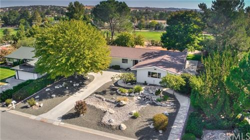 Photo of 1521 Country Club Drive, Paso Robles, CA 93446 (MLS # PI20220496)