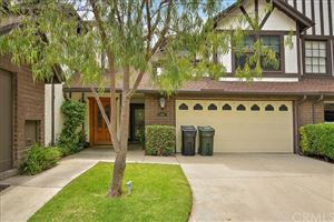 Photo of 990 S Rim Crest Drive #6, Anaheim Hills, CA 92807 (MLS # PW19154496)