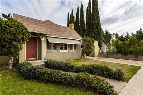 Photo of 533 N Harwood Street, Orange, CA 92867 (MLS # PW21028496)