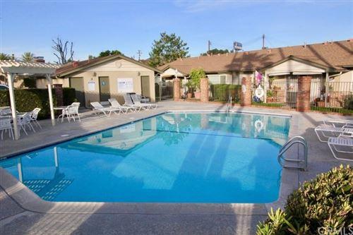 Photo of 2295 N Tustin Street #82, Orange, CA 92865 (MLS # PW21206496)