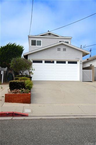 Photo of 1705 Carlson Lane, Redondo Beach, CA 90278 (MLS # SB21153496)