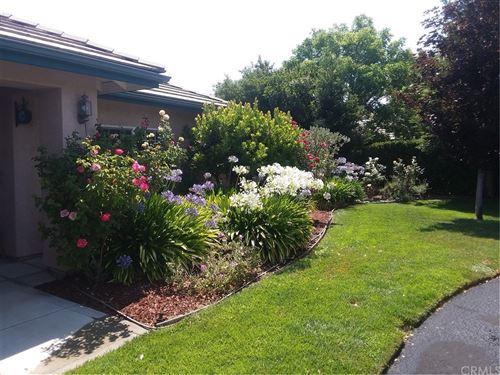 Photo of 3261 Via Del Sueno, Atascadero, CA 93422 (MLS # SC21138496)