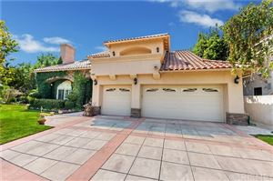 Photo of 24611 Brittany Lane, Newhall, CA 91321 (MLS # SR19203496)
