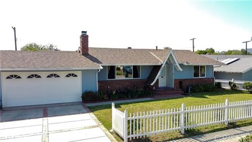 Photo of 7901 Hanna Avenue, Canoga Park, CA 91304 (MLS # SR21092496)