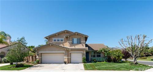 Photo of 42131 Sagewood Street, Murrieta, CA 92562 (MLS # SW21094496)
