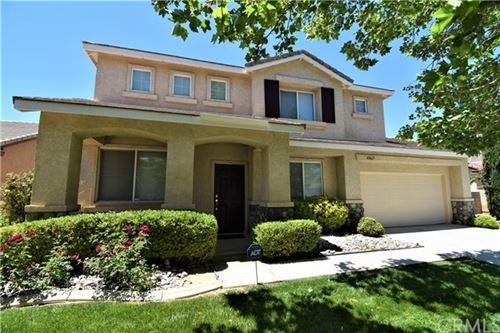 Photo of 45667 21st Street W, Lancaster, CA 93536 (MLS # TR21104496)