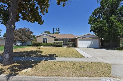 Photo of 1057 E Rowland Avenue, West Covina, CA 91790 (MLS # WS20160496)