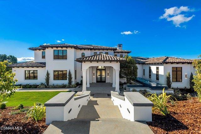 1695 Miller Ranch Drive, Westlake Village, CA 91362 - #: 221000496