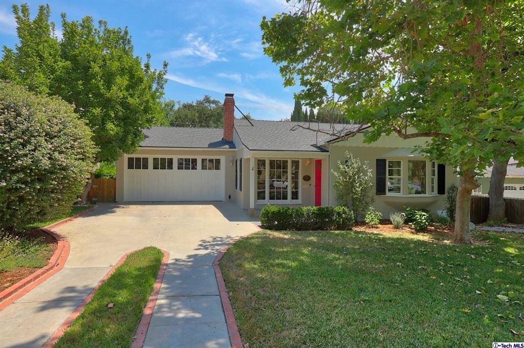 Photo of 234 Annandale Road, Pasadena, CA 91105 (MLS # 320006496)