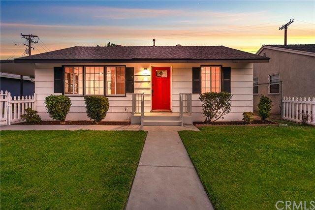 4556 Deland Avenue, Pico Rivera, CA 90660 - MLS#: AR20198496