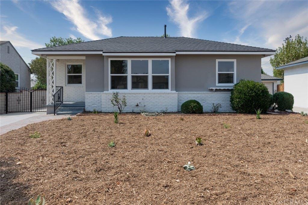 5321 Cochin Avenue, Arcadia, CA 91006 - MLS#: CV21212496