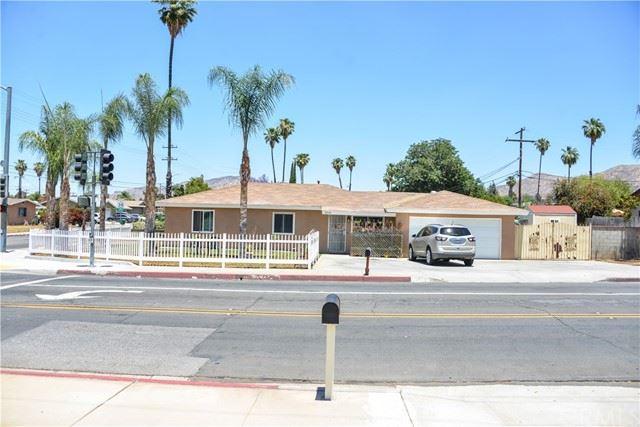 12240 Indian Street, Moreno Valley, CA 92557 - MLS#: IV21115496