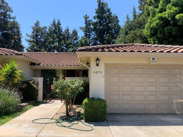4073 El Coral Court, San Jose, CA 95118 - #: ML81803496