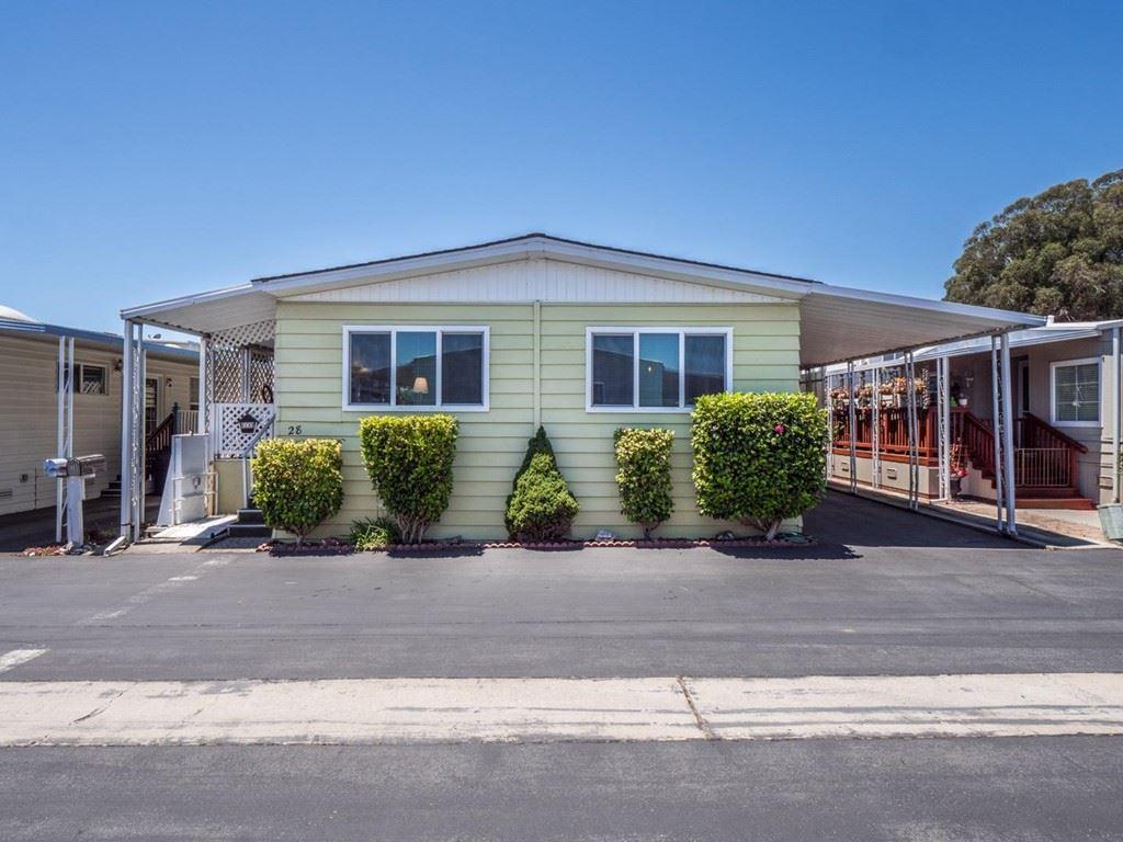 2655 Brommer #28, Santa Cruz, CA 95062 - #: ML81852496