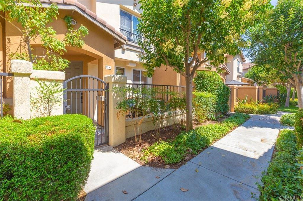 24 Haverhill #115, Irvine, CA 92602 - MLS#: OC21149496