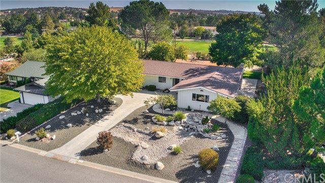 1521 Country Club Drive, Paso Robles, CA 93446 - #: PI20220496