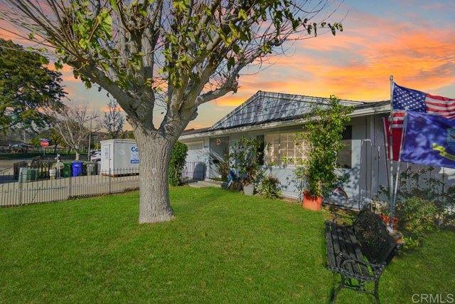 10363 Woodpark Drive, Santee, CA 92071 - #: PTP2101496