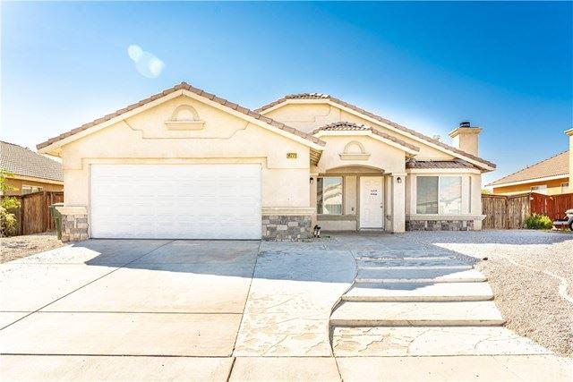 14771 Saguaro Street, Victorville, CA 92394 - MLS#: PW20216496